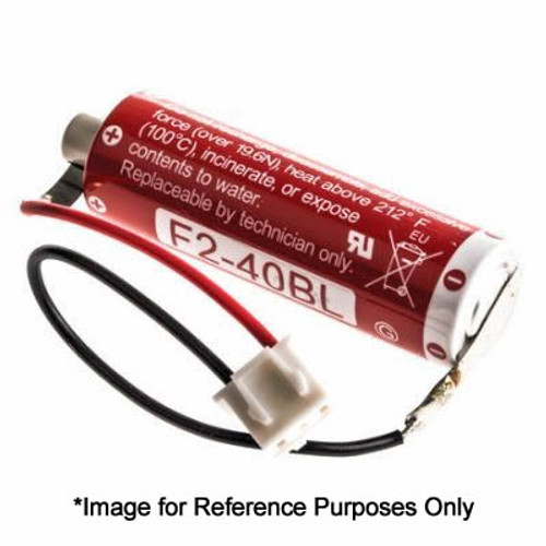 ER6C Maxell 3.6V Battery