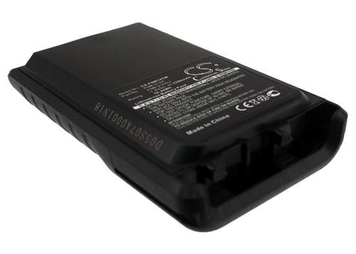 Yaesu - Vertex Standard FNB-V104LI Battery