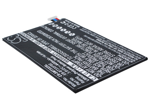 "Samsung SMT-337V Battery for Galaxy Tab 4 8"""
