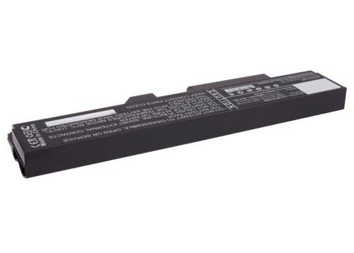 IBM ThinkPad L412 Laptop Battery Replacement (4800mAh)