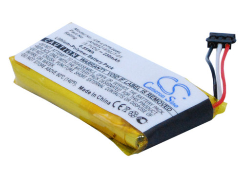Logitech Ultrathin Touch Mouse Battery