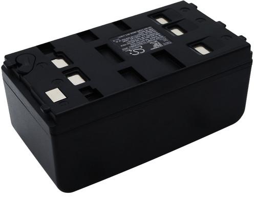 Duracell DR11A DR11 DR10 Sharp BT80 BT-80BKP Video Camera Battery