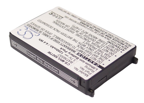 Motorola CLS1418 Battery for 2 - Two Way Radio