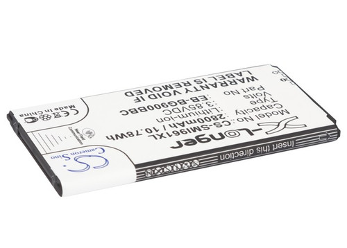 Samsung Galaxy S5 Battery for Cellular Phone