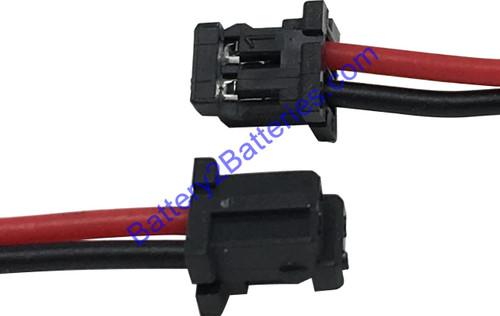 Mazak D80MA016250 PLC Battery 3.6V