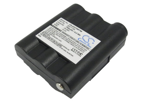 Midland GXT Series Battery