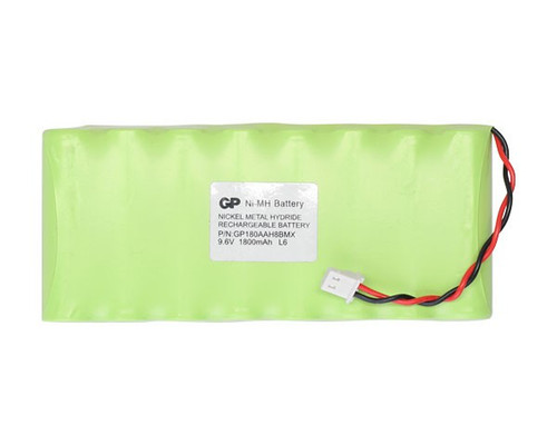 Visonic 0-9912-G Battery for Powermax Complete 48 for Alarm