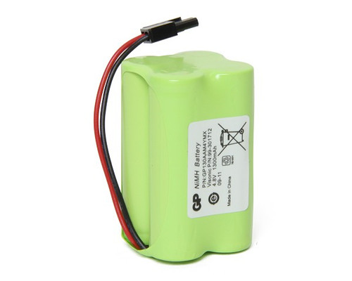 GP GP130AAM4YMX Battery for Alarm - Security System