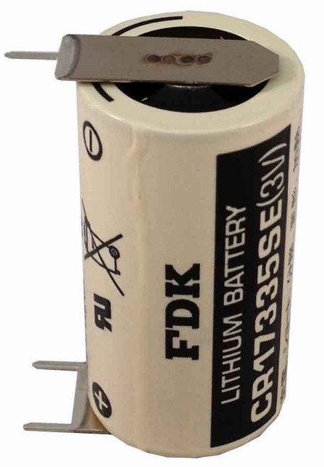 FDK Sanyo CR17335SE-FT Battery