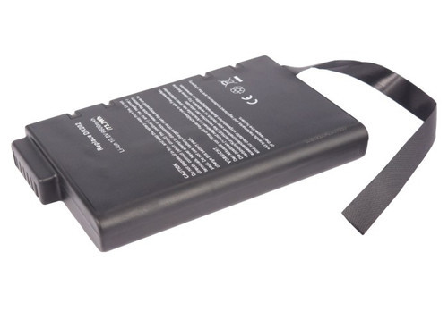 Samsung DR202 Battery for Laptop - Notebook