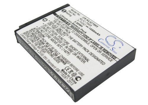 Kodak KLIC-7003 Battery for Digital - Video Camera
