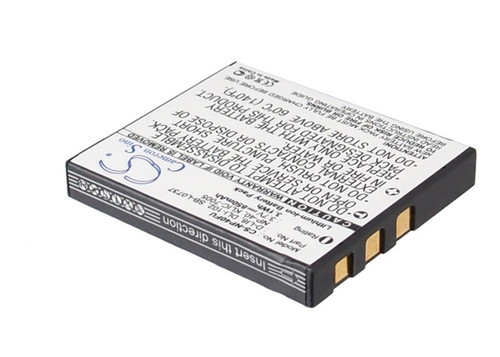 Kodak KLIC-7005 Battery for Digital - Video Camera
