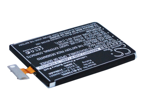 LG BL-T5 Battery for Cellular Phone