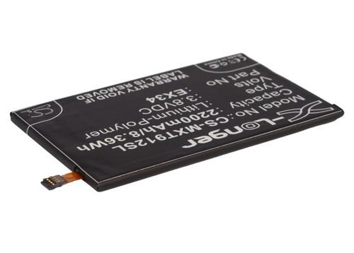 Motorola EX34 Battery for Cellular Phone
