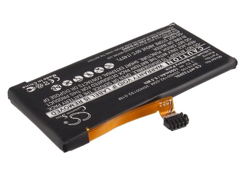 HTC BK76100 Battery for Cellular Phone