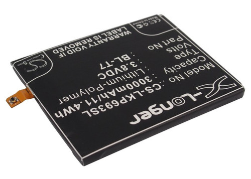 LG Optimus G2 Battery for Cellular Phone