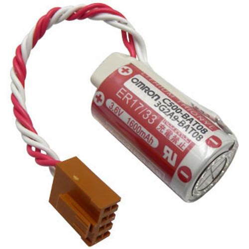 Omron NT30-ST131B-EK Battery for Memory Backup