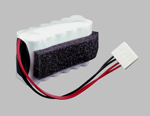 Burdick Atria 3100 Battery for Interpretive ECG - EKG Machine