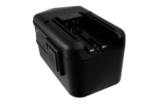 AEG BUS18-0LI Battery Replacement - 18V Pendulum Reciprocating Saw