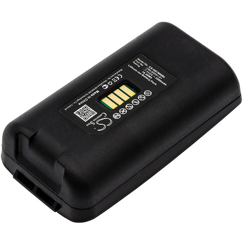 Hand Held Products 20000591-01 Bar Code Scanner Battery