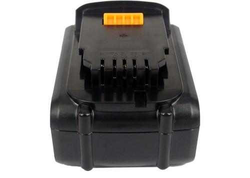 Dewalt DCB200 Battery Replacement