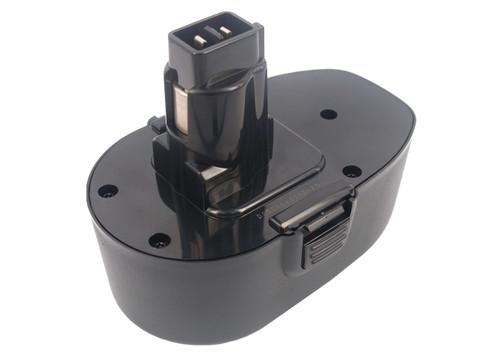Dewalt DE9095 Battery Replacement