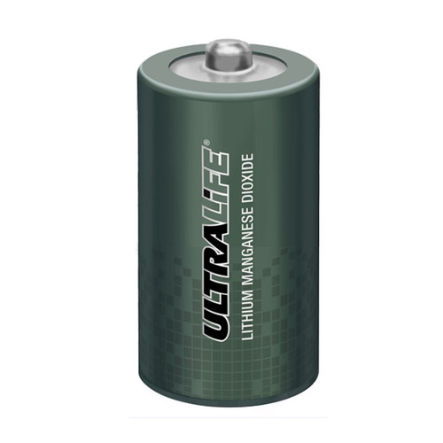 Ultralife 6135-01-214-6441 Battery