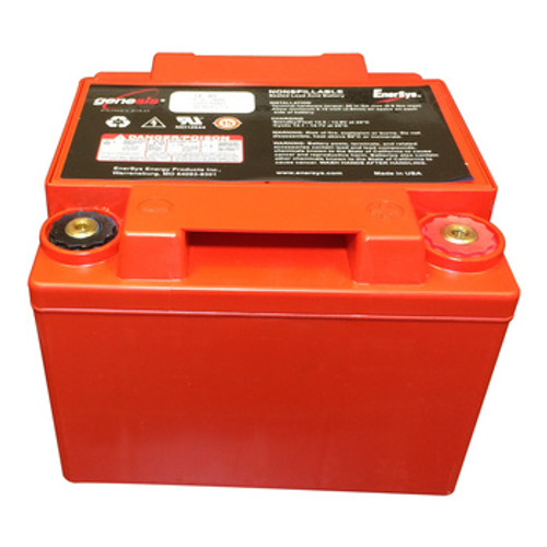 ABB 2015052-001 Battery Replacement (28 Amp Hour)