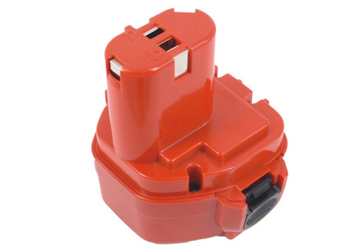 Makita 1235 Battery Replacement (NiCd)