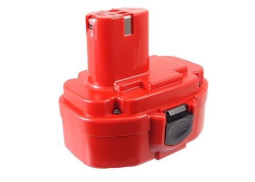 Makita 1833 Battery Replacement