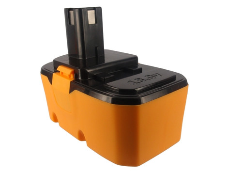 Ryobi 1400672 Battery Replacement