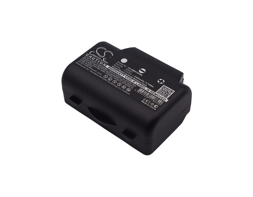 IMET AS037 Battery Replacement for Crane Remote Control