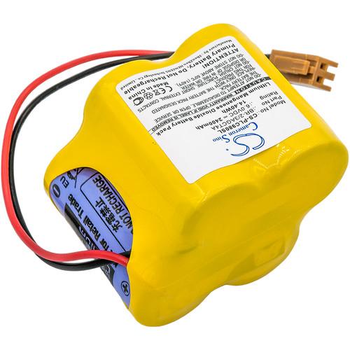 Cameron Sino CS-PLC980SL Battery Replacement