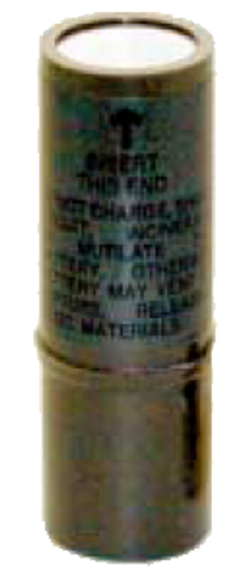 6135-01-631-4483 NSN Nato Ultralife Battery