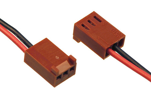 LS14500 Battery with RD037-1 Connector