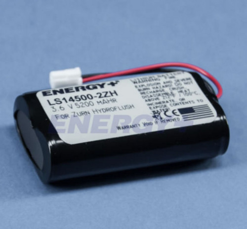 LS14500-2ZH Battery for Energy + Plus
