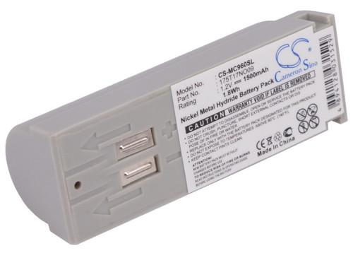 3M 78-6911-4491-5 Battery