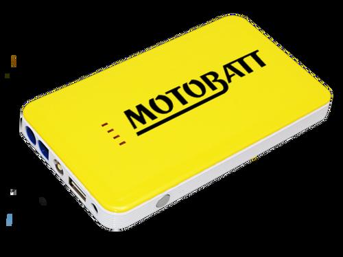 Motobatt MBJ7500 Lithium Jump Starter - Multifunction 400 Amp