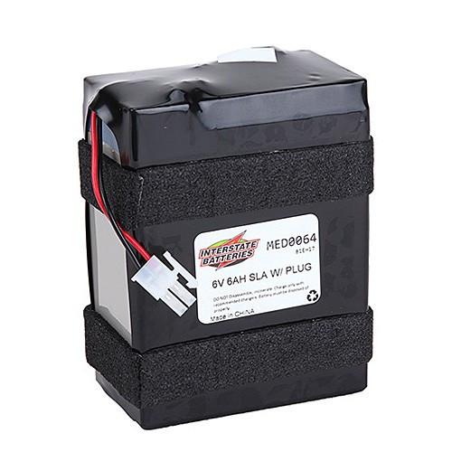 MED0064 Interstate Batteries