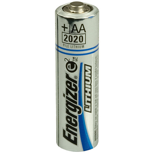 Energizer AA Ultimate Lithium Batteries - L91 (18 Pack)