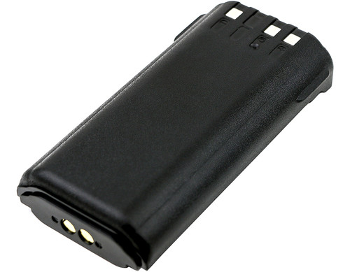 Icom BP-253 Battery Replacement