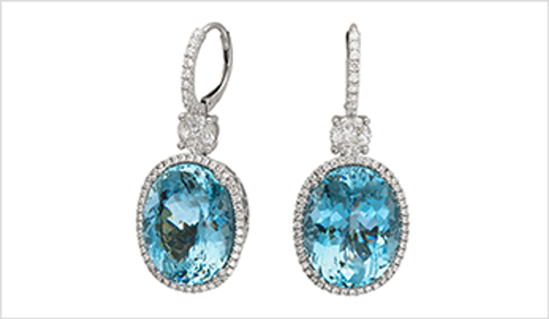 The History Behind March's Birthstone: The Aquamarine