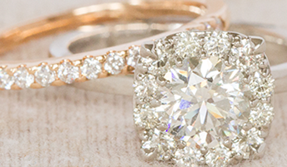 5 Things You Can Do Now to Care for Your Wedding Rings