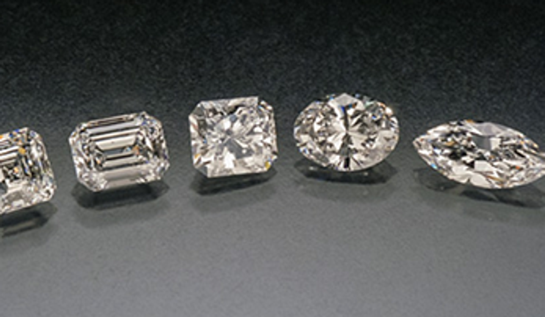Finding the Right Diamond Shape