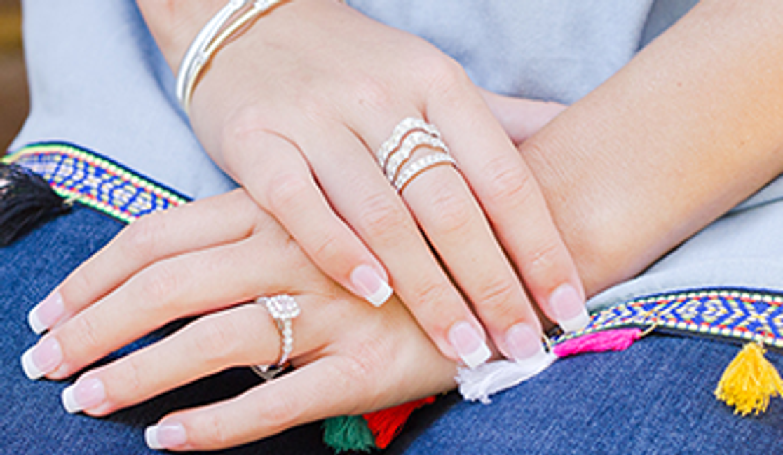 How to Care for Your Jewelry in the Summer