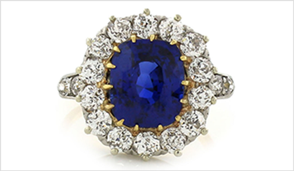Why Our Customers Are Buying More Estate Jewelry