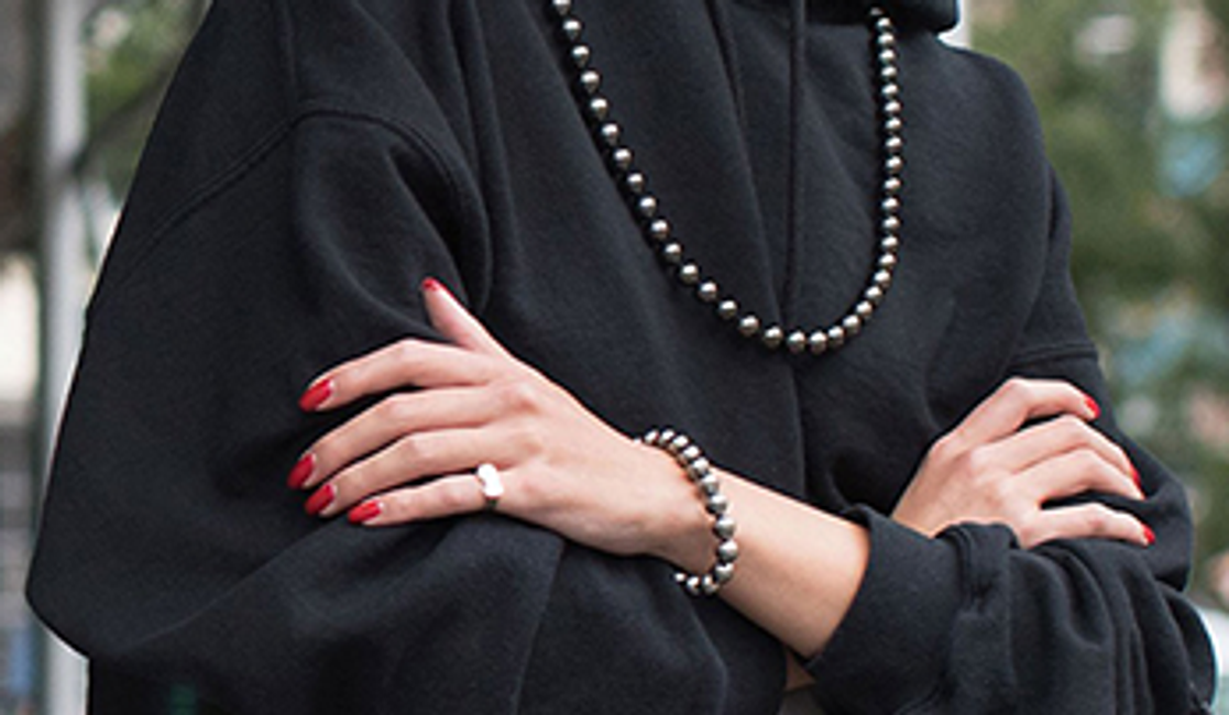 How to Transition Your Favorite Summer Jewelry to Fall