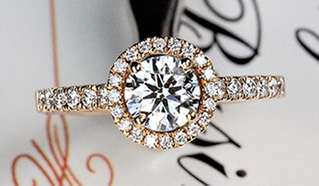 5 Engagement Ring Trends for 2019