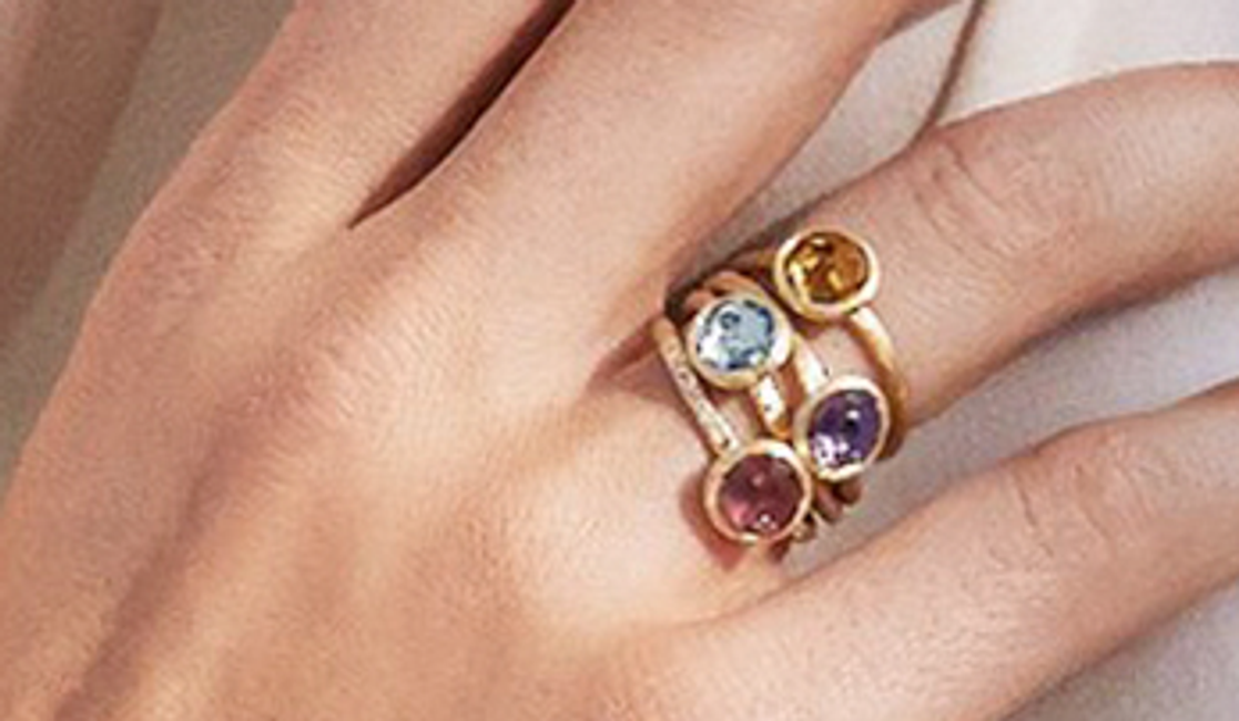 Our Favorite Everyday Ring You'll Never Want to Take Off