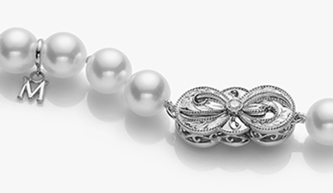 Why the Mikimoto Name is Still Synonymous With High Quality Pearls
